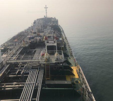 WOMAR Tanker Pools